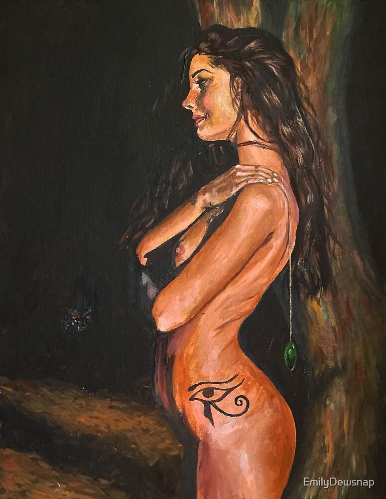 Ritual - Horus Tattoo by EmilyDewsnap