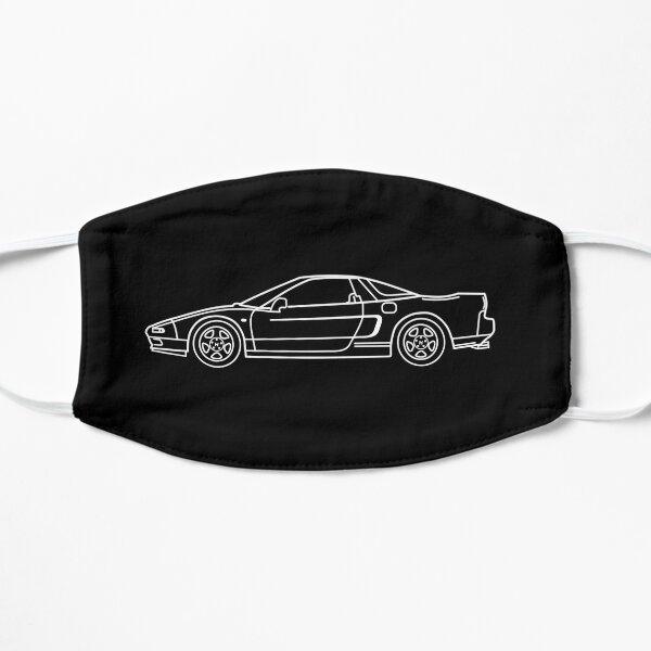 Honda NSX Flat Mask