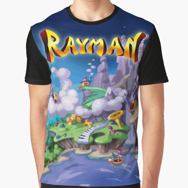 Rayman - The Valley
