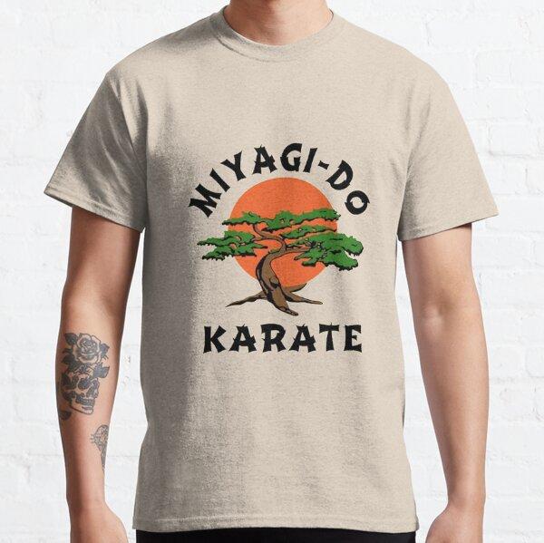 Miyagi do karaté T-shirt classique