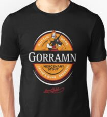 Jayne's Gorramn Stout! T-Shirt