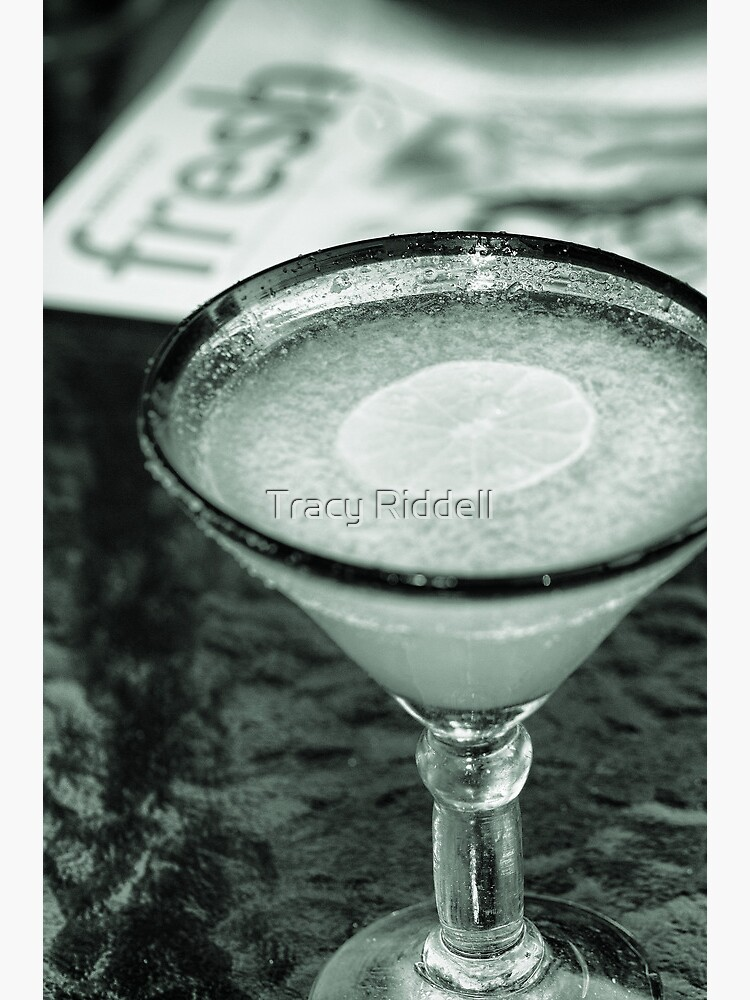 Fresh Lime Margarita by taos