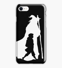 On an Adventure - inverted iPhone Case/Skin