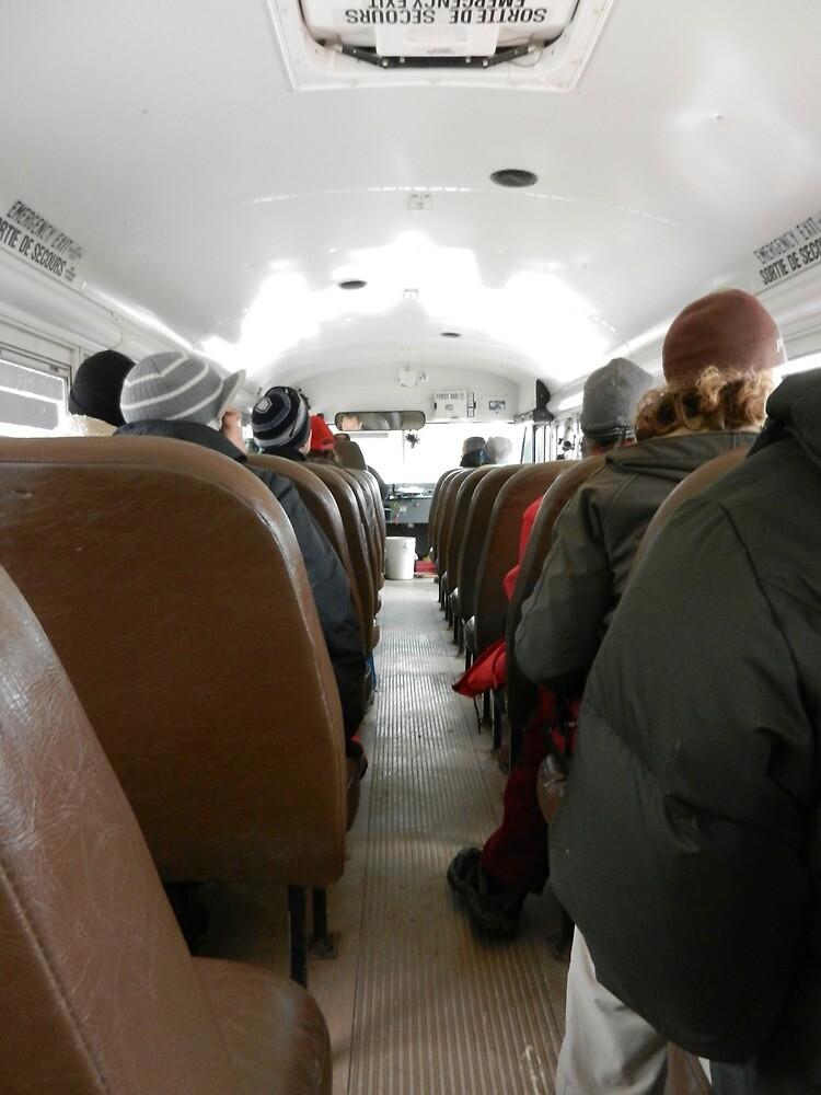Photo Essay-Birding Bus (2) by Emalsa