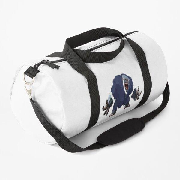 Cool Dude Bammonster Duffle Bag