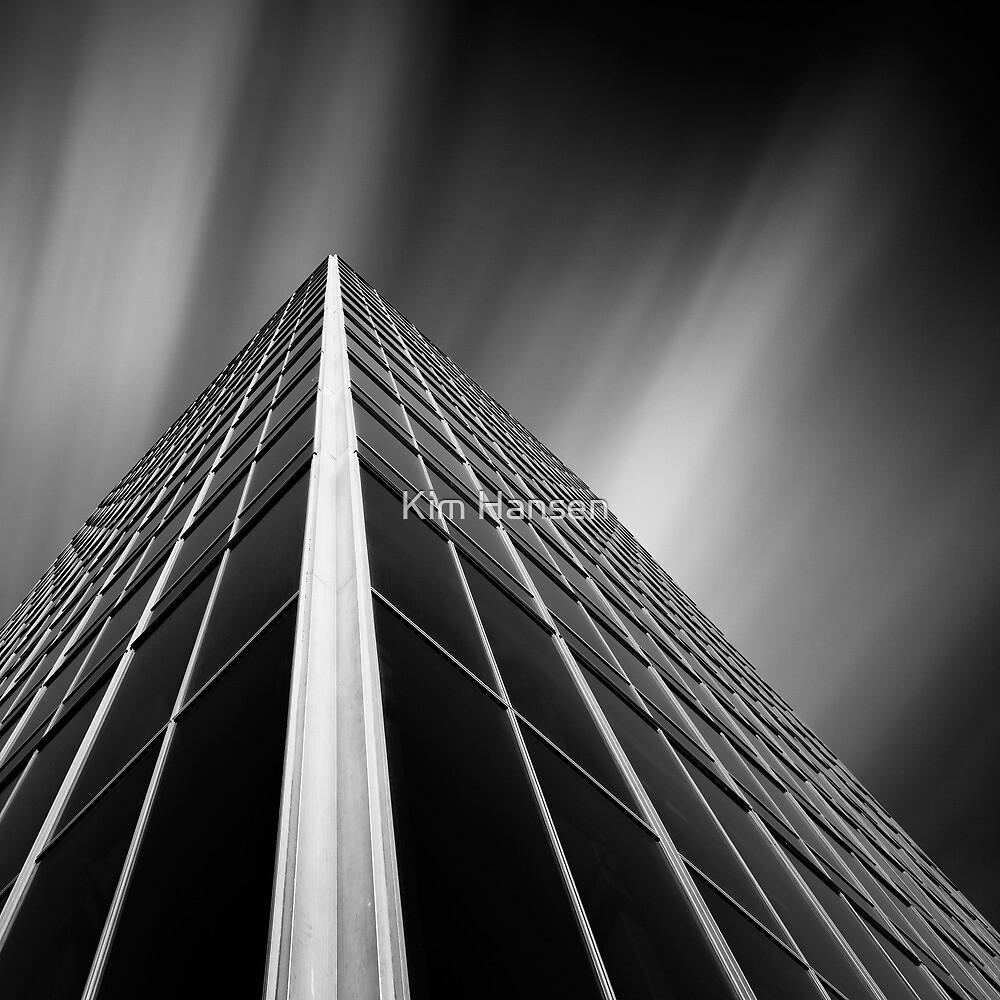 Cityscapes #1 by Kim Hansen