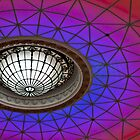 Brisbane City Hall Dome by Karen Duffy