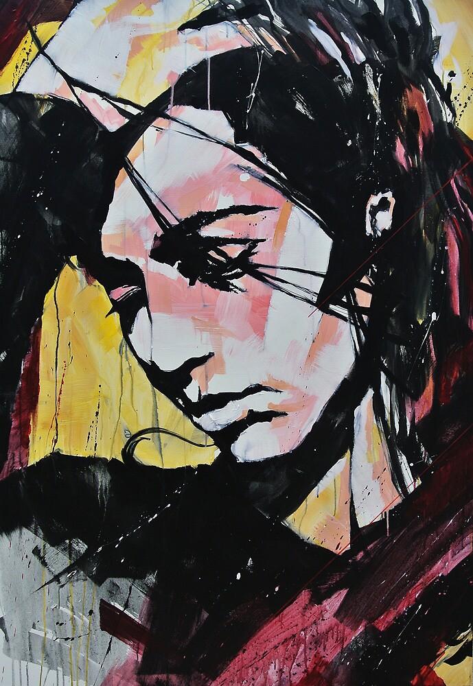 Astrid by Trozostudio