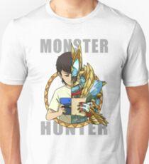 Hunter's Life (Zinogre) T-Shirt