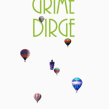 Grime Dirge- Balloons by grimedirge