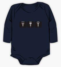 Velodrome City Icon Series V2 no.3 Kids Clothes
