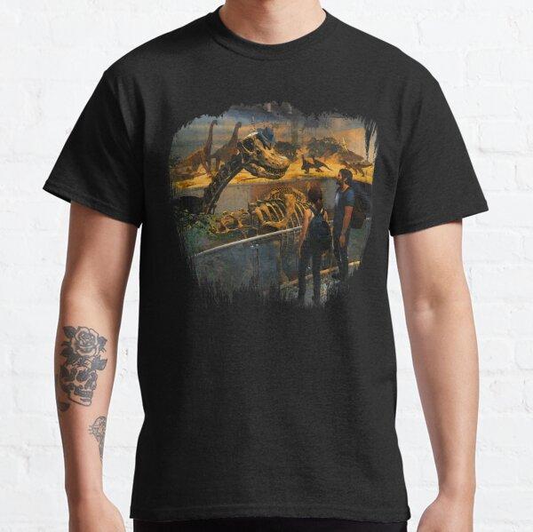 Looks like a giraffe Classic T-Shirt