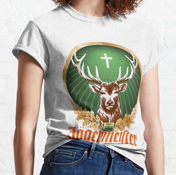jägermeister Camiseta clásica