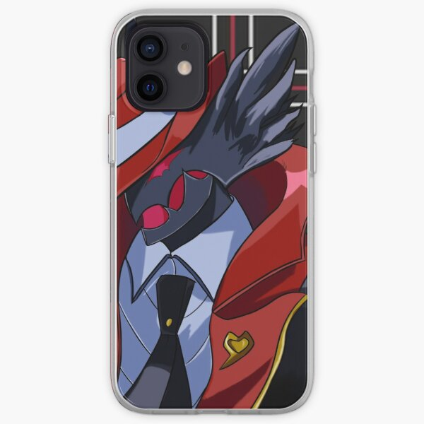 Persona 5 Royal - Raoul iPhone Soft Case