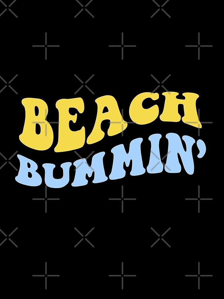 beach bummin' by saracreates