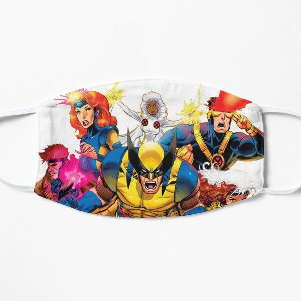 New Movie Flat Mask