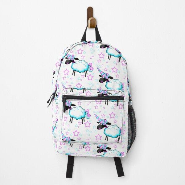 Sheep In Unicorns Clothing Backpack
