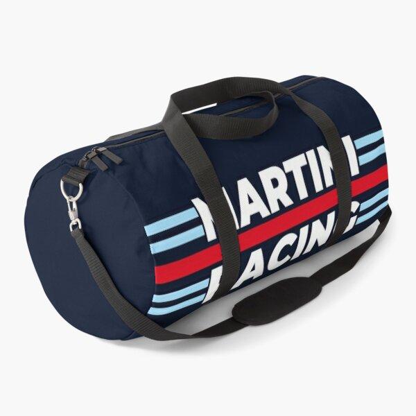 Martini Racing Duffle Bag