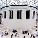 British Museum by Mattia  Bicchi Photography