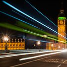 Big Ben by Tanasha
