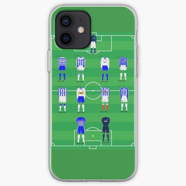 Killie Kits iPhone Soft Case