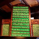 In De Wildeman - What's On Tap by rsangsterkelly