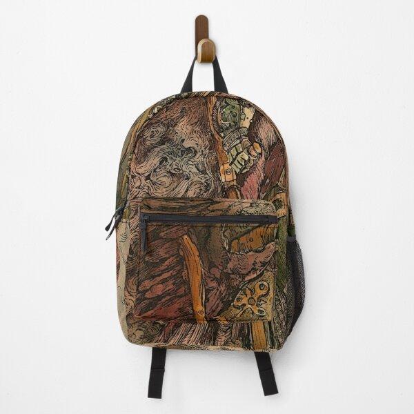 Mort Backpack