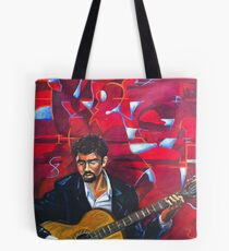 A Memory of that Sound Tote Bag