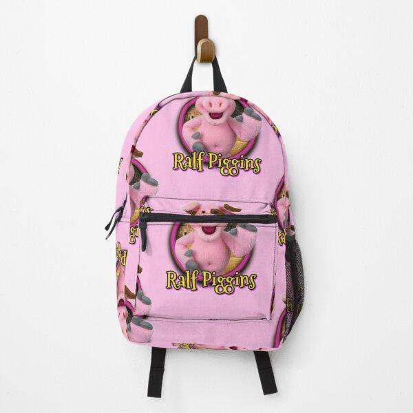 RALF PIGGINS Backpack