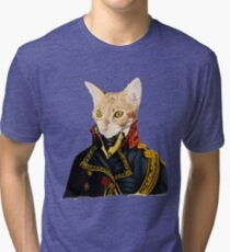 The Baron Tri-blend T-Shirt