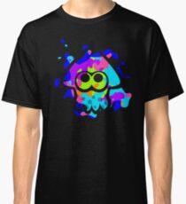 Splatoon Squid Classic T-Shirt