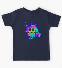Splatoon Squid Kids Tee