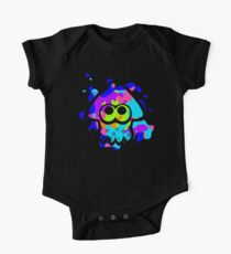 Splatoon Squid Kids Clothes