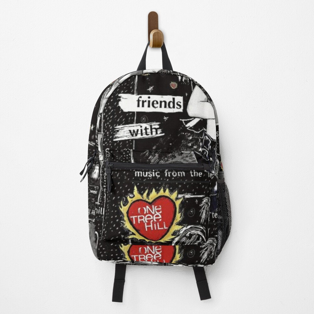 One Tree Hill Friends with Benefit Backpack