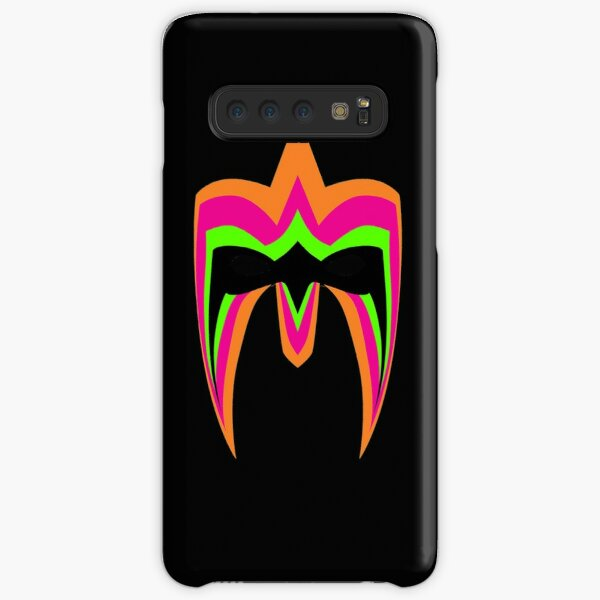 ultimate warrior T Shirt Samsung Galaxy Snap Case
