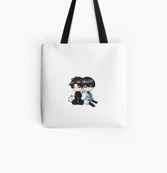 Sweet Dreams All Over Print Tote Bag
