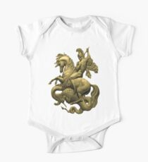 George And The Dragon One Piece - Short Sleeve