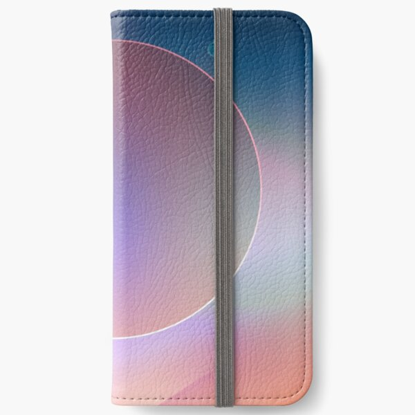 All circles iPhone Wallet