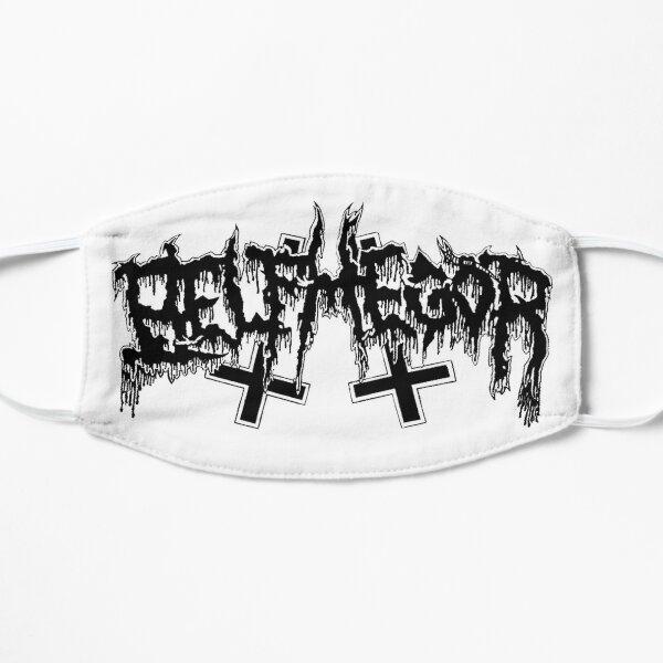 Belphegor logo Mask