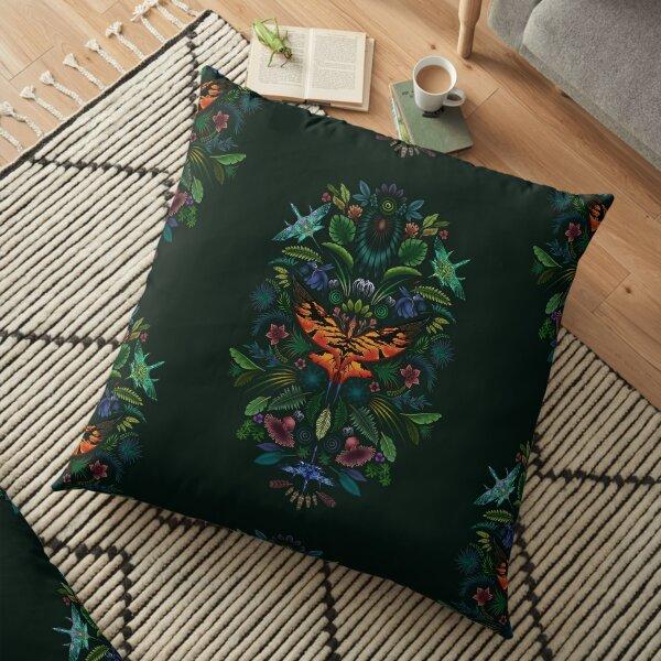 Pandora Forest Floor Pillow