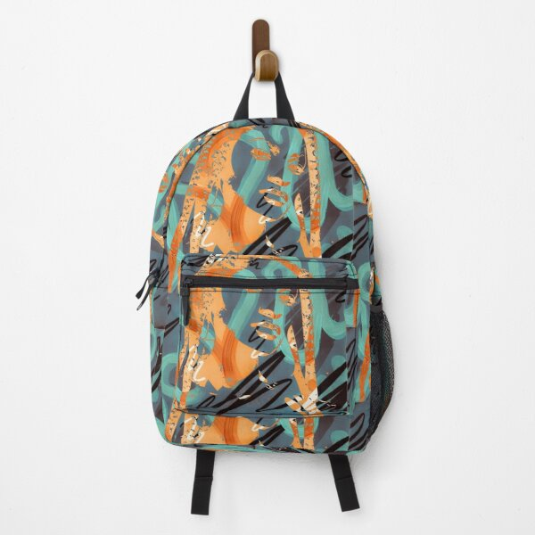 I Love You Jody No. 2 Backpack