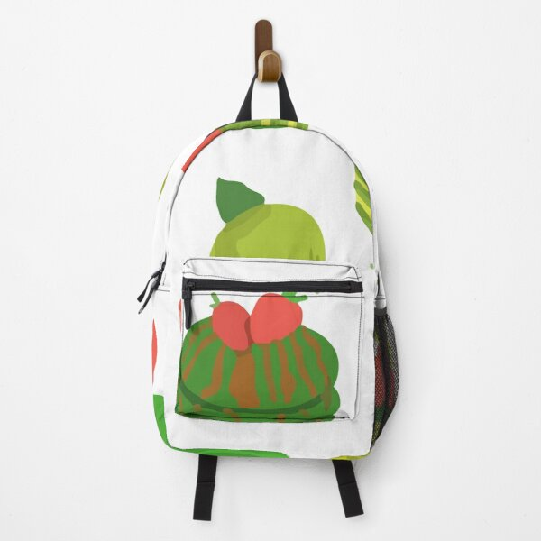 Sweet of lemon Backpack