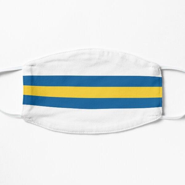 Leeds Utd Stripes Mask
