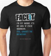 FACEiT - Grumbling Unisex T-Shirt