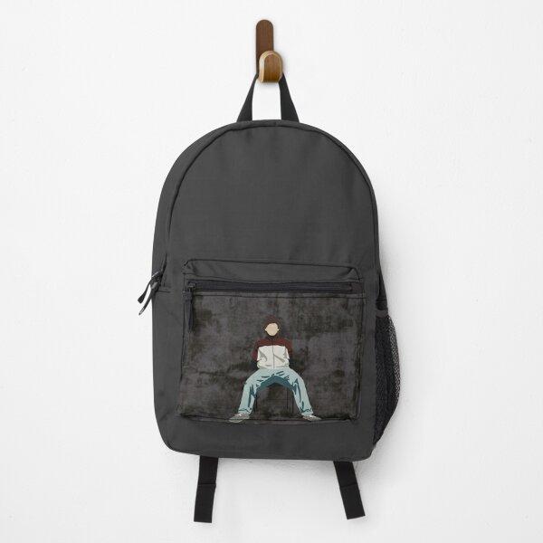 Walls Cartoon Backpack