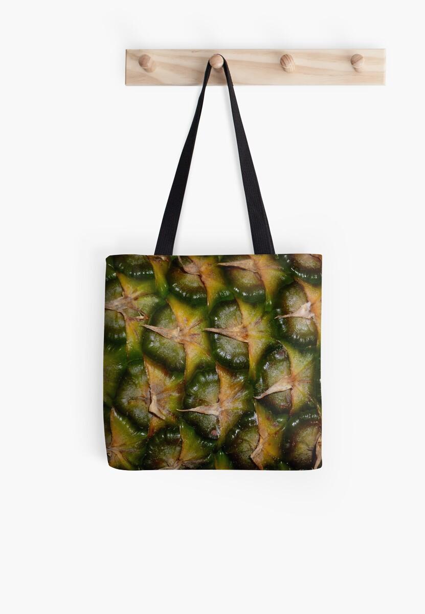 Pineapple by WildestArt