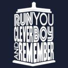 Run You Clever Boy  by awboan