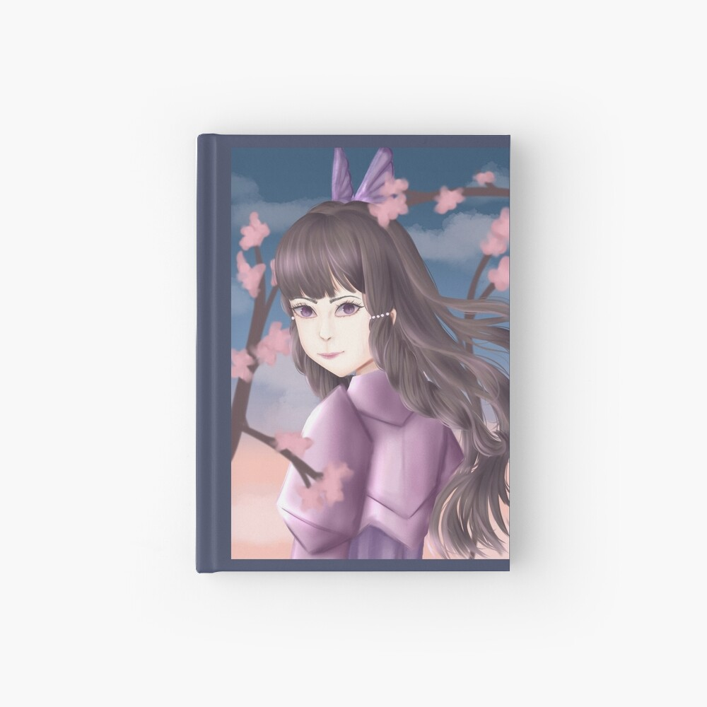 Sumia | Fire Emblem Awakening Hardcover Journal