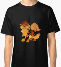 Arcanine Classic T-Shirt