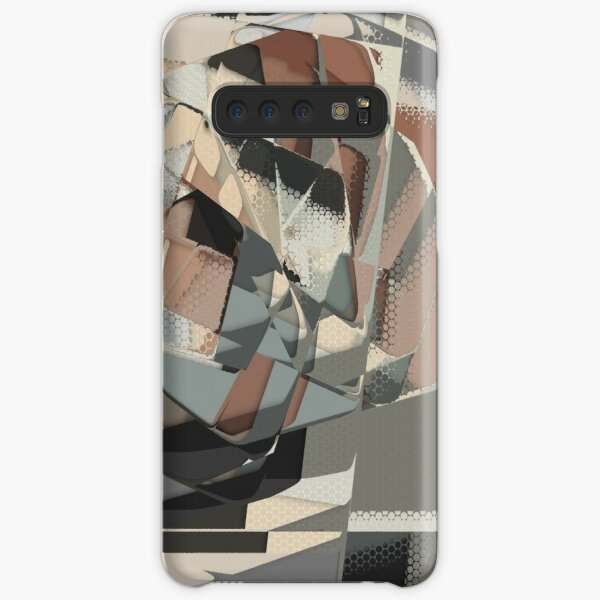 Abstract Melt 1 Samsung Galaxy Snap Case